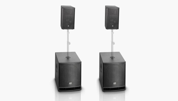 Viewpoint Veranstaltungstechnik - Beschallungsanlagen, Tonanlagen, Tontechnik, PA-Anlage, Soundsysteme, Lautsprecher, Verstärker und Mischpulte für Ihre Veranstaltung leihen oder mieten.